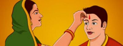 Indian Festival-The Festival Of Bhai Dooj