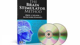 the brain stimulator , brain stimulator method ,the brain stimulator method review