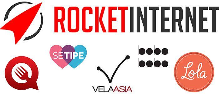 Rocket Internet and Zalando to be list on the Frankfurt stock exchange