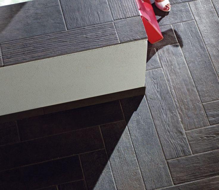 Plaquetas imitacion madera baldosa de suelo de gres - Plaquetas suelo exterior ...