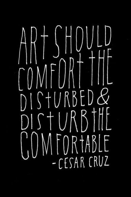 Cesar Cruz quote