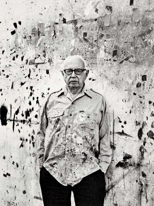 ellsworth kelly ° seen by ° sebastian kim