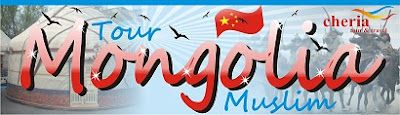Dengan Paket Tour Jalan Sutera Mongolia bersama Cheria Travel kita akan menikmati peninggalan budaya dan sejarah yang sangat bernilai , sambil membayangkan businessman jaman dulu mengangkut sutra dan komoditi barang dagangan lainnya melewati 7.000 mil jalan di jalur sutera ini menuju Eropa.  Quote: