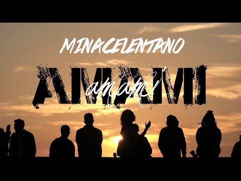 MinaCelentano - Amami Amami (Video Ufficiale) (Mina e Celentano) - YouTube
