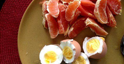 Vajíčková diéta a kilá zmiznú samé. Moja rodina ma skoro nespoznala. Toto je moje tajomstvo v stravovaní | Báječné Ženy