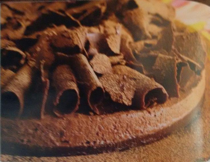 Manhosa de Chocolate
