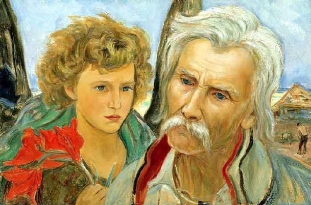 Vlastimil Hofman (1881 – 1970, Polish)