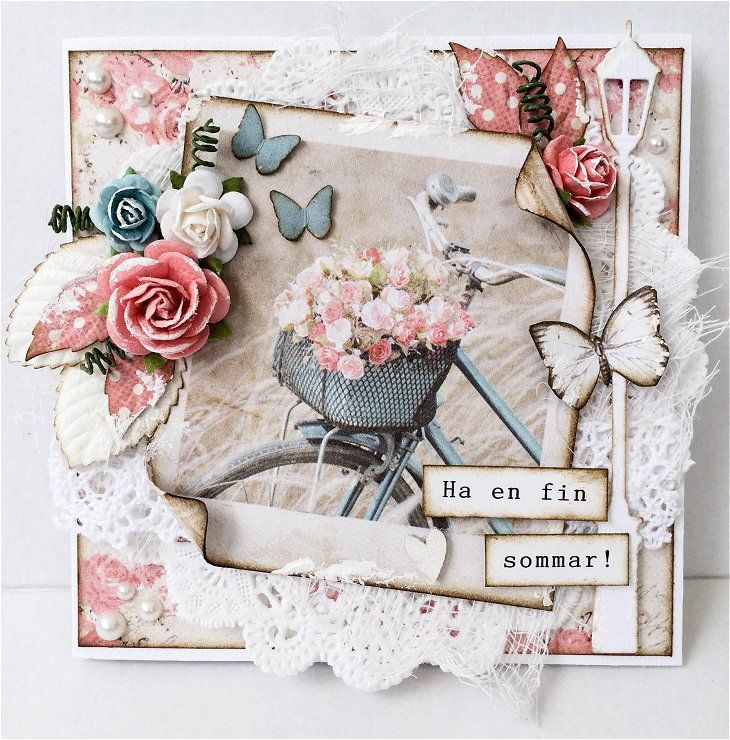Лет подружке, скрапбукинг открытки с благодарностью