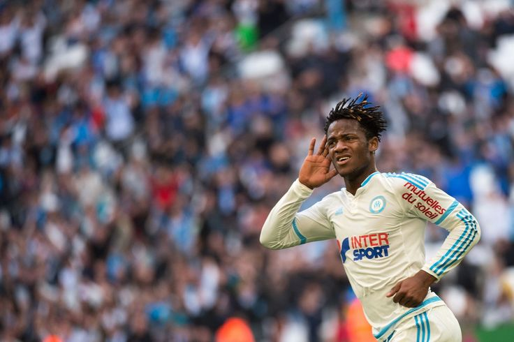 Belgian striker Michy Batshuayi prefers Spurs move over West Ham and Juventus