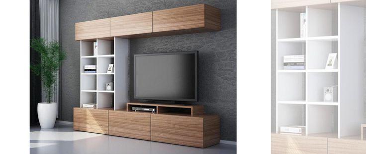 SASA TV ÜNİTESİ