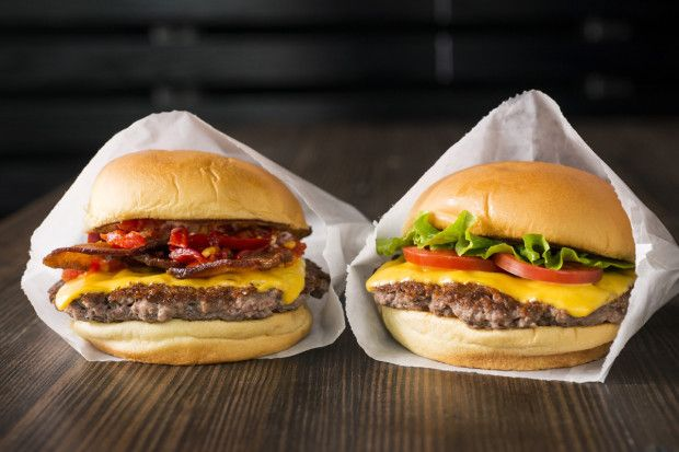 How Shake Shack Is Rewriting the Rules of Fast Food photo