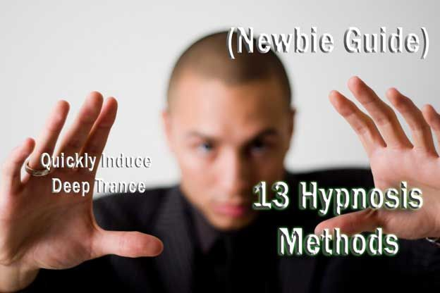 Have you even seen a Hypnotist performing live on the stage and wondered how he is able to do such miracles so easily in front of millions of people. May be you must be thinking of no Hypnosis is not a real thing, Hypnotists just play some kind of tricks to make it look real. Now if I say Hypnosis is so easy that anyone can do it you are definitely not goanna believe To learn more about Hypnosis methods follow the above link.