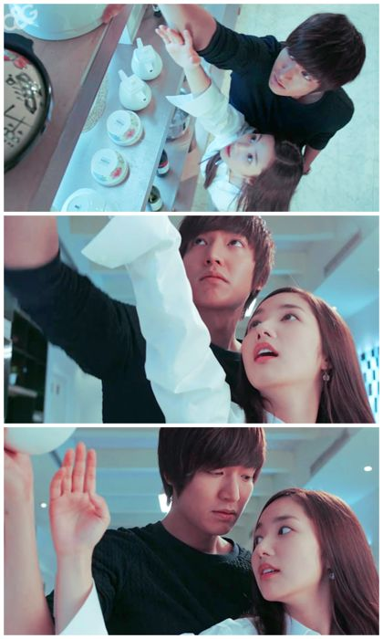City Hunter....