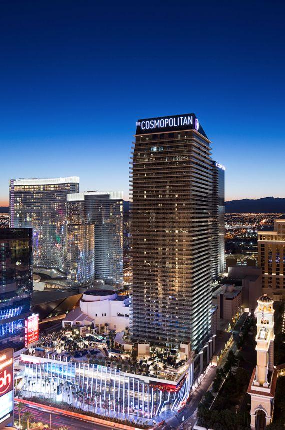 66 best CreativeJuice images on Pinterest Cosmopolitan - hotel appartements luxuriose einrichtung hard rock hotel las vegas