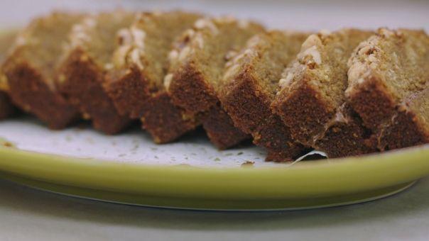 Eén - Dagelijkse kost - Espressocake met hazelnoot en choco
