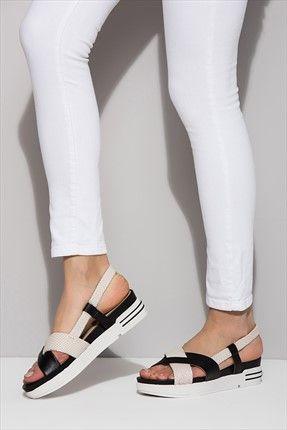 Nine West Hakiki Deri Kadın Siyah Sandalet || Hakiki Deri Kadın Siyah Sandalet Nine West Kadın                        http://www.1001stil.com/urun/5012023/nine-west-hakiki-deri-kadin-siyah-sandalet.html?utm_campaign=Trendyol&utm_source=pinterest