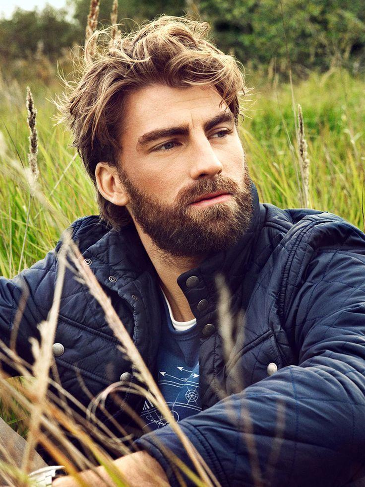 Weekend Style For Rugged Men Diy Beard Oil Hair Beard