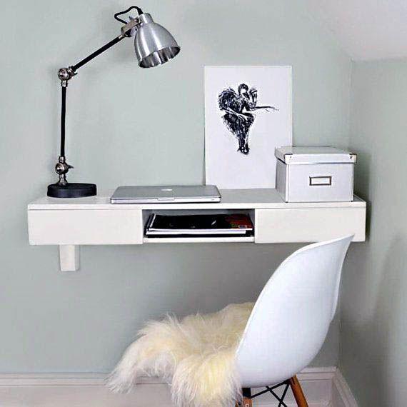 Lovely Floating Desk Bed Bath And Beyond Only In Homesable Design Wall Mounted Desk Floating Desk White Floating Desk