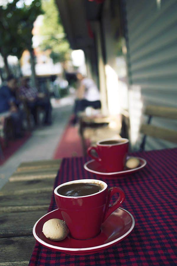 Zeze Cafe - Antalya cafeler . Kahve vahti.