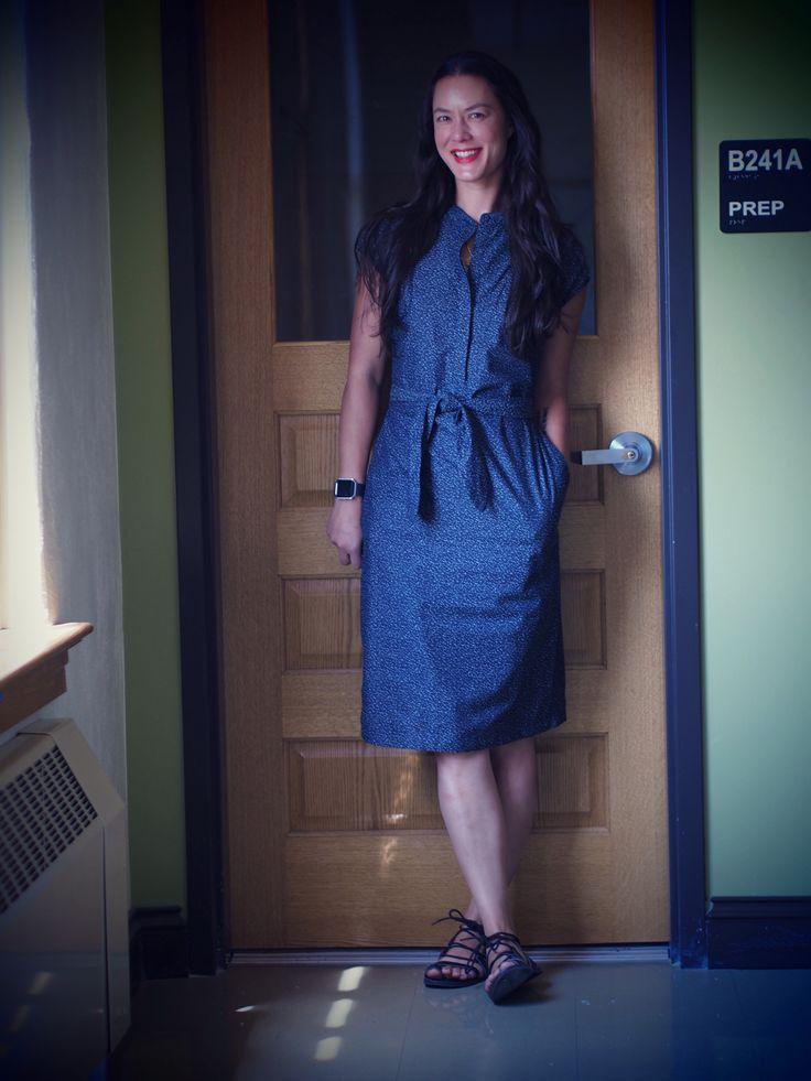 THLT oliver bonas dress