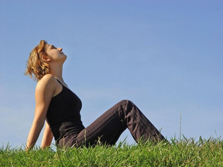 Relieve Stress: 5 Ways a #Mental Health Retreat Will Benefit You