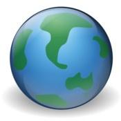 Functionaliteit:  ✓ Aanduiding per water, stad, gebergte of streek  ✓ Oefenen door aan te wijzen of zelf in te vullen  ✓ Zelf plaatsen toevoegen, bewerken en/of verwijderen  ✓ Je te oefenen lijst delen met een ander via Bluetooth, zodat bijvoorbeeld maar een iemand in de klas het een keer hoeft aan te passen / in te vullen. Nederland, Europa, Afrika, Azië, Noord-Amerika, Oceanië en Zuid-Amerika.