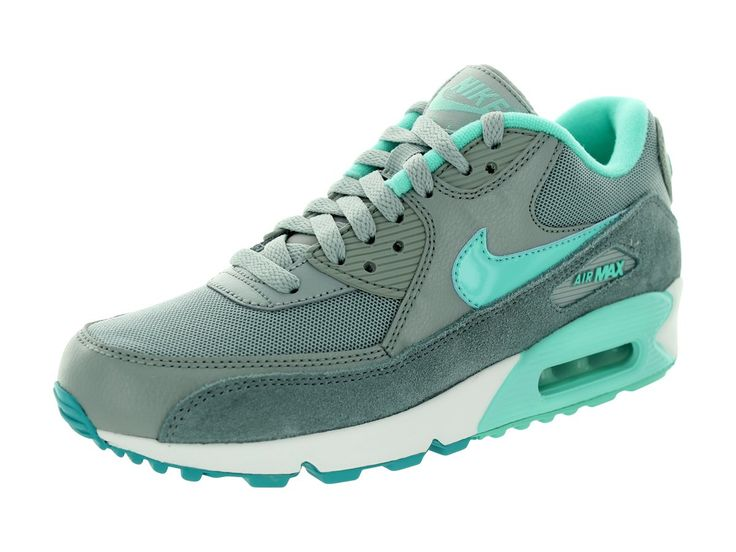 Amazon.com: Nike Women's Air Max 90 Essential Running Shoe: Clothing