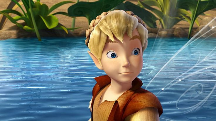 Tinker Bell and the Lost Treasure is a 2009 computer animated film based on the Disney Fairies franchise, produced by DisneyToon Studios.