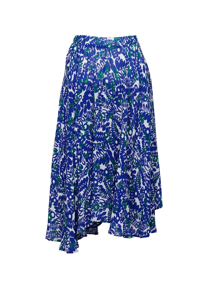 Andrea Moore riding skirt