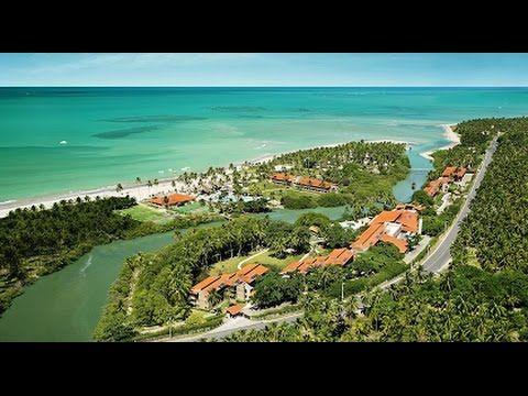 Salinas Do Maragogi All Inclusive Resort, Maragogi, Brazil