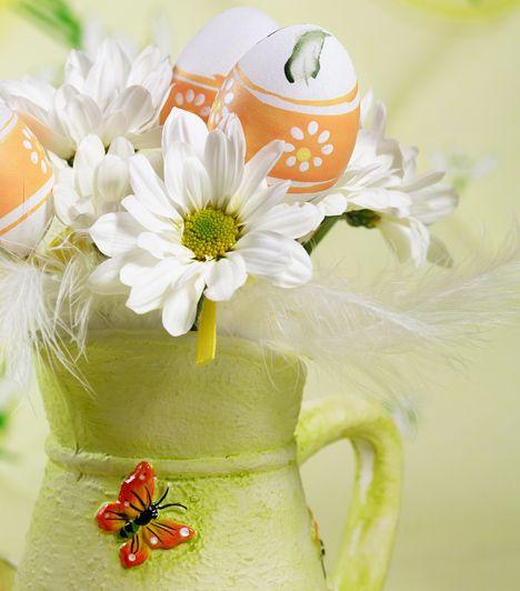 Álomszép, 10 perces húsvéti dekorációk tavaszra | femina.hu