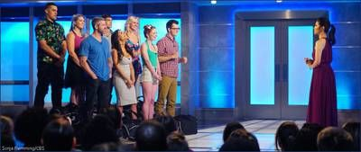 Big Brother apparently has a big shocker coming up and it's not a twist producers planned or the cast was able toprepare for. 'Big Brother' spoilers: Houseguest shockingly self-evicts and quits the game! #BB #BB19 #BigBrother