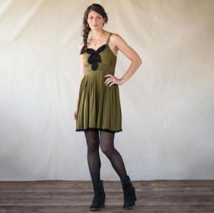 GRACE DRESS - Short - Dresses - Women | Robert Redford\'s Sundance Catalog: Pretty Dresses, Antiques Marketing, Black Dresses, Woman Dresses, Dresses Pleated Silk, Pleated Dresses, Shorts Dresses, Olives Silk, Grace Dresses