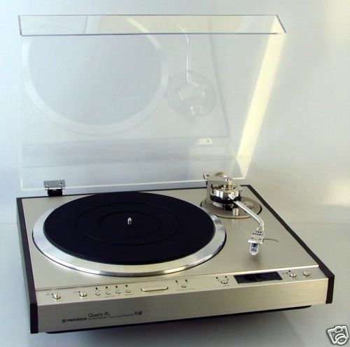 Top 6 Vintage Japanese Record Players