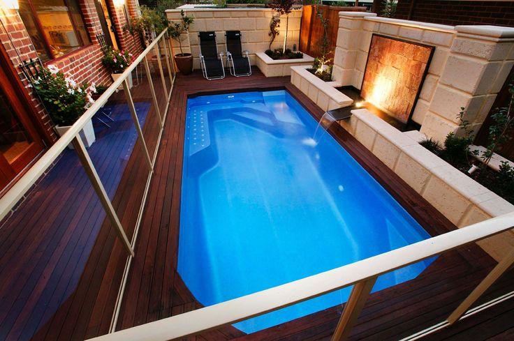 Aqua Gym - GOLD SPASA National Fibreglass Pools