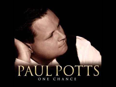 Paul Potts One Chance - Caruso (+playlist)
