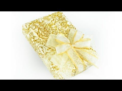Have you ever wanted to create a memorable gift wrapping for someone's special day? From my experience as a gift wrapping designer, weddings are one of the most popular occasions people wanted to h...