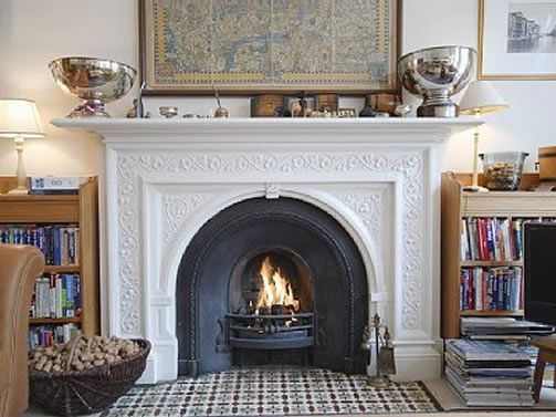 100 best Fancy fireplaces images on Pinterest | DIY, Architecture and Events