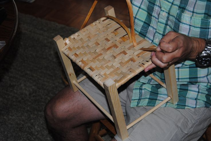 11 Best Images About Chair Weaving On Pinterest
