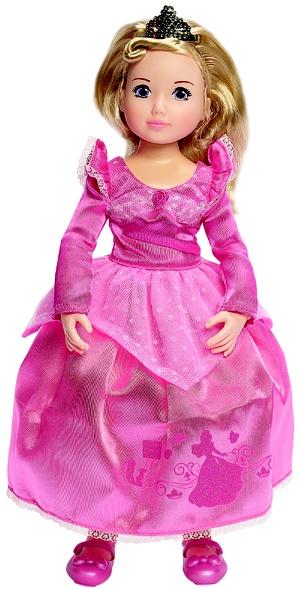 Disney Princess Ariel  Ariel stapt zo uit het sprookje met een glitterende onderdezee jurk prachtig haar en een tiara Geschikt voor kinderen vanaf 3 jaar.    € 14.50