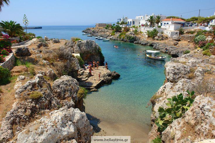 Avlemonas - Kithira Greece