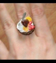 Δαχτυλίδι τάρτα
