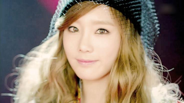 Girls' Generation Taeyeon SNSD - I Got a Boy