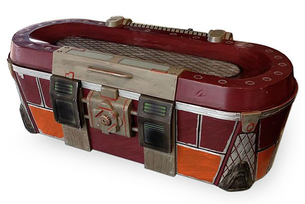 Borderlands 2 toolbox! I'm not handy, If I had this, I would learn.