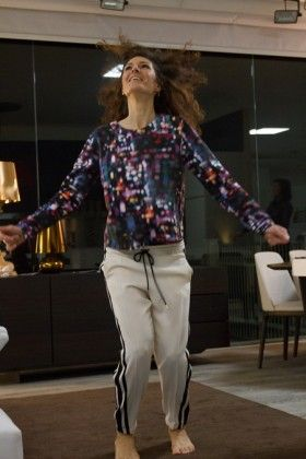 La donna di oggi #sportmaxcode vista secondo gemma boutique #maxmarashoponline