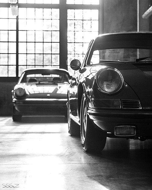 Einer meiner Lieblingsklassiker  The 911 #cars #carswithoutlimits #classics #vin…