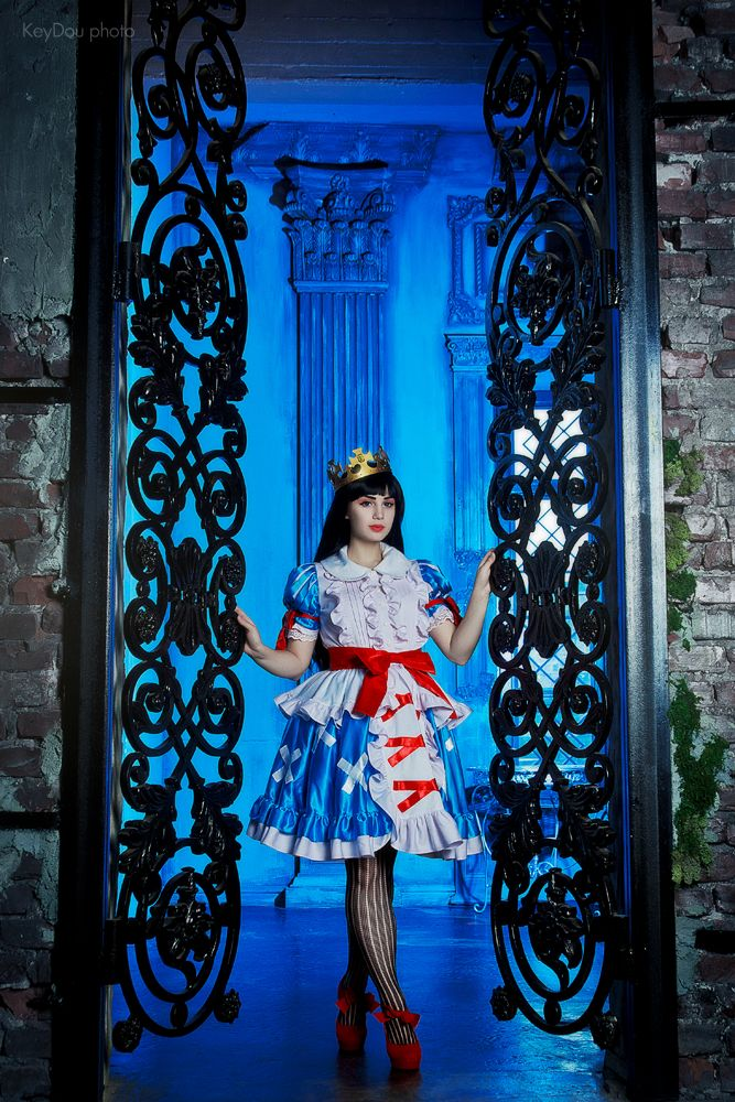 #marchen #SnowWhite #princess #sound_horizon #cosplay