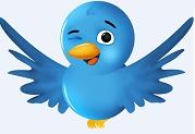 Twitter AutoResponder/Auto Follow/Auto Reply. Welcome new followers.
