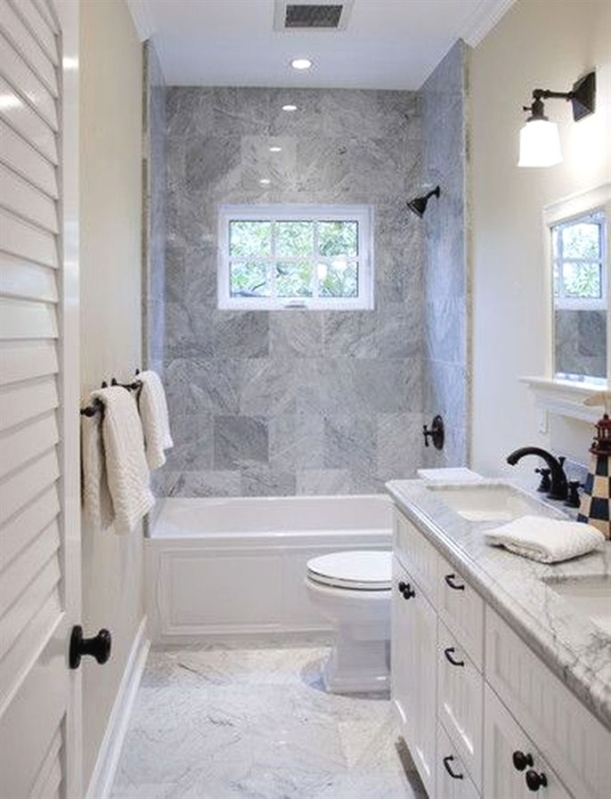 Best Small Master Bathroom Remodel Ideas 42 Bathroomdesignideas
