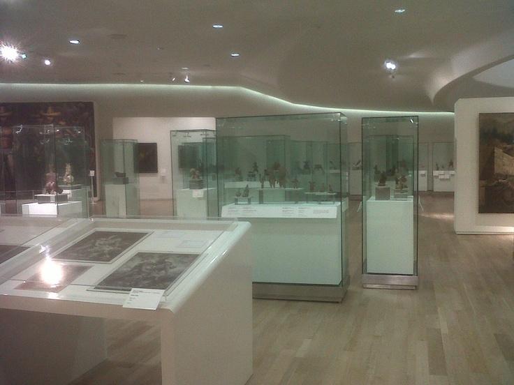 Exposición Museo Soumaya